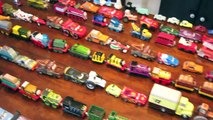 160 THOMAS & FRIENDS LIGHTNING MCQUEEN CARS TRAINS TANK ENGINES TRUCKS TOYS COLLECTION