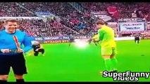 Les NOUVELLES les plus drôles de Football des Moments les plus drôles de Football Échoue de Football Drôle avril 2015