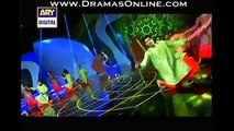 14th Lux Style Awards 2015 Full Show HD Ary Digital Video Part 2