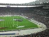 Marseillaise au stade de France
