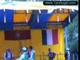 Bombos de Garches - Festa em Viroflay