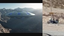 HIGH SPEED!!! UFO Sightings METRO Nevada State POLICE Officer CHASES UFO 2015 Share This!~
