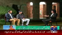 Cricket Kay Raja Kay Sath 15 January 2016 | Sarfraz Ahmed | Mohammad Rizwan