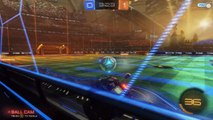 {Rocket League} 2v2 w/ Roguekiller - Epic saves and Dirty Win (DocuTäge)