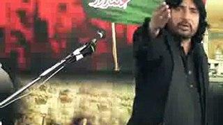 Allama Zulfqar Haidar Naqvi biyan Ghadeer majlis 8 Rabi ul Awal 2016
