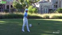 Rickie Fowlers Best Golf Shots from 2015 Las Vegas PGA Tournament
