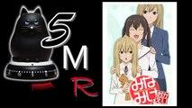 5 Minutes Random Anime - 15.2 - Minami-ke Okaeri - Minami-ke Thirds