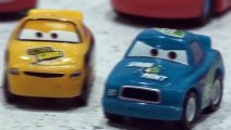 Cars 2 Colossus XXL Tipping Dump Truck Micro-Drifters similar to Disney Pixar Screaming Ba