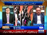 Tonight With Moeed Pirzada - 16th January 2016