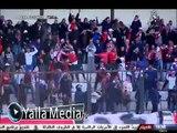 اهداف مباراة ( شباب رياضي بلوزداد 1-0 نادي مولودية الجزائر ) الدورى الجزائرى