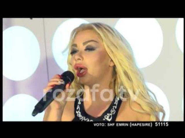 Iva Aliko - Qysh e Bojna (Shkodra Fest-Edicjoni ll-të )
