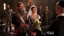 Reign 3 Sezon 10. Bölüm 0 Extended  Fragmanı 'Bruises That Lie' (HD) Winter Final
