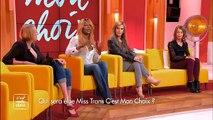 """VIDEO. C'est Mon Choix: La plus belle 'miss trans' (Elles sont belles ces hommes) """"Transsexuels"""""""