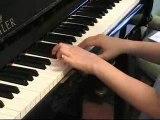 Bach - Toccata et fugue en ré mineur (2007-05)