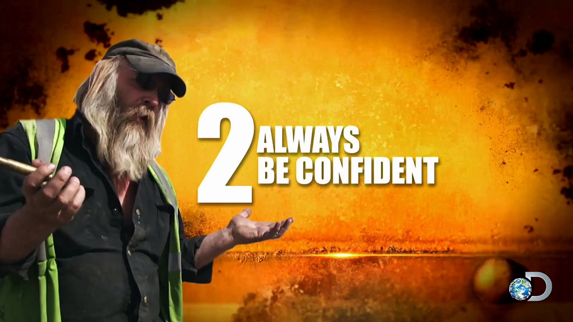 Life Lessons From Tony Beets - Gold Rush