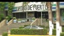 Barco camaronero se hunde en costas de Guerrero   Noticias de Guerrero