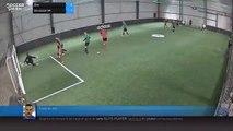 Faute de loic - Zins Vs Ola soccer 64 - 16/01/16 13:45 - finale france F5WC - Champigny Soccer Park