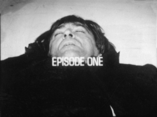 Loose Cannon The Power of the Daleks Episode 1 LC10