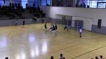FC Picasso Echirolles - Béthune Futsal 3-1