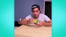 Rubiks Cube Grenade