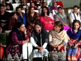 Part 2: MQM Quaid Altaf Hussain address to North Nazimabad Residence Committee