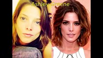 The Power of Makeup - 50 Celebrities Without Makeup 2015 - Stars Before and After Makeup