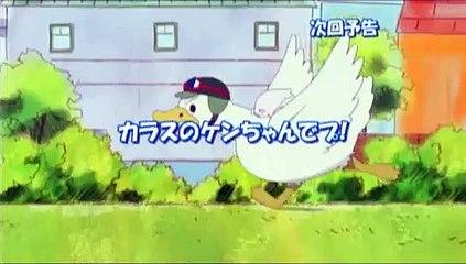 クプ~!!まめゴマ 第12話予告「カラスのケンちゃんでプ!」