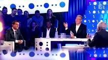 """Jean d'Ormesson reproche à Manuel Valls de s'être """"droitisé"""""""