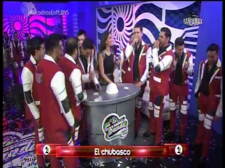 Banda Los Recoditos PARTE 2 En Vivo Pa La Banda Night Show 2016