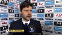 Tottenham 0 0 Chelsea Mauricio Pochettino Post Match Interview Happy To Extend Unbeaten Ru