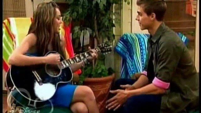 Hannah Montana - He Could Be The One [Music Video]