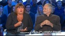 Michèle Bernier s'exprime sur sa déception de ne jamais avoir intégré les Enfoirés - Regardez
