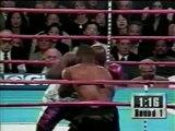 Mike Tyson vs. Evander Holyfield 1997-06-28