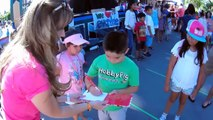 HobbyKids Meet Fans with EvanTubeHD at Disney + Bratayley HobbyKidsTV