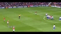 Cristiano Ronaldo's Most Powerful Free Kick Ever ◄ Teo Cristiano Ronaldo - Making Defenders Fall Down ◄ Teo CRi ► Cristiano Ronaldo ◄Top 10 Goals►