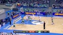 Highlights: Panathinaikos Athens-Unicaja Malaga