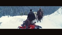 THE HATEFUL EIGHT Movie Clip - Got Room for One More? (2015) Samuel L. Jackson, Quentin Tarantino