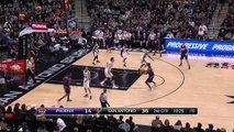 Phoenix Suns vs San Antonio Spurs - Highlights | December 30, 2015 | NBA 2015-16 Season