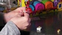 Lego Creations, Lego Advent Calendar Day 7, a new creation for 25 days