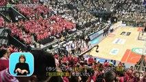 県政テレビ番組あきたびじょん++【bjリーグ優勝へ GO!ハピネッツ】