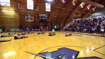 Bring It!: Stand Battle: Dancing Dolls vs. Purple Diamonds Slow Stand (S2, E17) | Lifetime