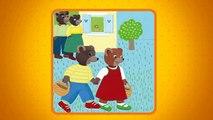Little Brown Bear celebrates / Jour de fête Aprrend lAnglais avec Petit Ours Brun