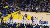 Warriors Hit 20 3-Pointers vs Kings | December 28, 2015 | NBA 2015-16 Season