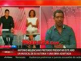Entrevista a este famoso dominicano en el programa famosos inside