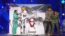 The Perfect Couple   환상의 커플 (Gag Concert / 2016.01.16) (World Music 720p)
