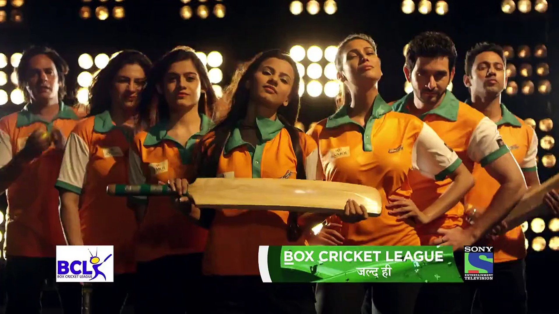 Fayana Entertainment Akshar Pillai Box Cricket League Bcl Anthem Promo