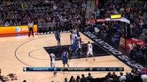 Minnesota Timberwolves vs San Antonio Spurs - Full Game Highlights | December 28, 2015 | NBA