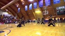 Bring It!: Stand Battle: Dancing Dolls vs. Purple Diamonds Fast Stand (S2, E17) | Lifetime