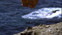 CLIFF DIVING in Paradise - Red Bull 2015