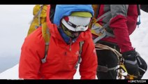 Long Hope Route and Chamonix Climbs With James McHaffie - EpicTV